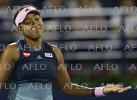 テニス:WTA ドバイ・テニス選手権