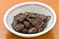 ムツゴロウ甘露煮の干物