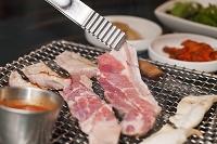 韓国 済州島産黒豚 焼肉