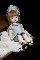 人形 球体関節人形