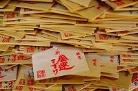 奈良県 春日大社末社金龍神社の祈願絵馬