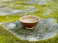 兵庫県 信楽焼の平茶碗