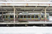 新潟県 越後湯沢駅