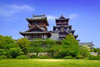京都府 伏見城
