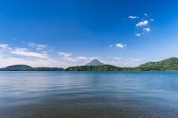 鹿児島県 開聞岳と池田湖