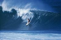 オアフ島 ハワイ サーフィン
