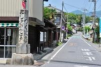茨城県 つくば道の道標