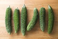 ゴーヤ 夏の野菜
