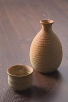 日本酒の熱燗