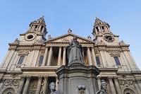 イギリス ロンドン セント・ポール大聖堂