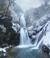 宮崎県 高千穂 竜ヶ岩の滝