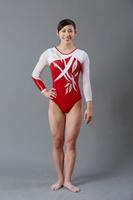 女子体操選手