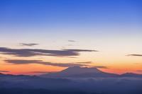 長野県 霧ヶ峰より御嶽山