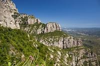 スペイン カタルーニャ自治州 モンセラット