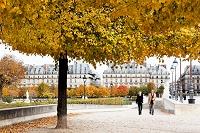 フランス パリ チュイルリー公園