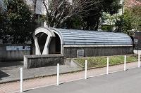 赤羽台第3号古墳石室