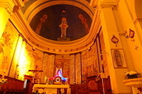 イタリア ローマ 日本聖職者教会