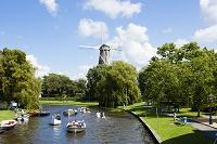 オランダ ライデン