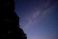 岐阜県 天の川