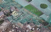 台風15号、首都圏を直撃