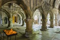 アルメニア サナヒン修道院
