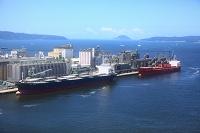 博多港須崎埠頭