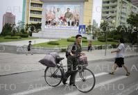 北朝鮮の暮らし