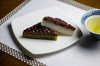 京菓子 水無月