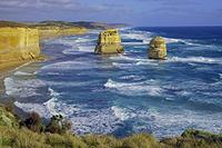 オーストラリア グレートオーシャンロード 12人の使徒