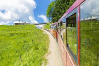オーストリア 鉄道