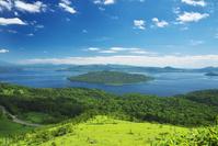 北海道 屈斜路湖