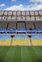 ブラジル スタジアム