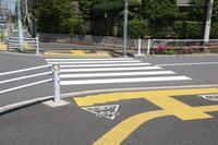 東京都 点字ブロック 横断歩道