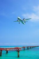 沖縄県 下地島 下地空港