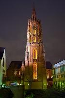 ドイツ フランクフルト (皇帝のドーム)