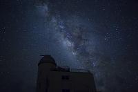 沖縄県 波照間島 天の川 星空観測センター