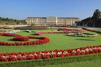 オーストリア・ウィーン シェーンブルン宮殿