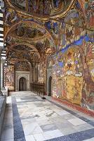 ブルガリア リラ修道院