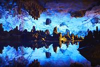 中国 芦笛岩