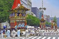京都府 祇園祭 鶏鉾