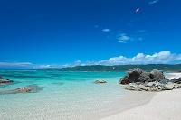 鹿児島県 用安海岸