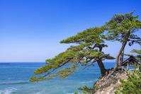 鳥取県 岩美町 浦富海岸