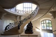フランス  パリ  プティ・パレ美術館