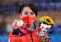 2020 東京五輪:体操 日本代表