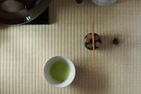 茶道イメージ 抹茶