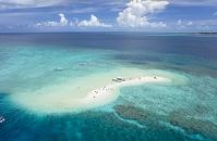 沖縄県 西表島 バラス島