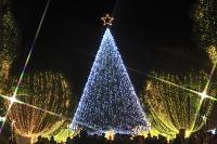 東京都 多摩センター クリスマスの町