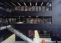 オランダ ユトレヒト大学図書館