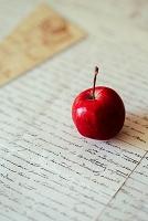 りんごと手紙