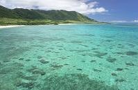 沖縄県 石垣島 明石ビーチ
